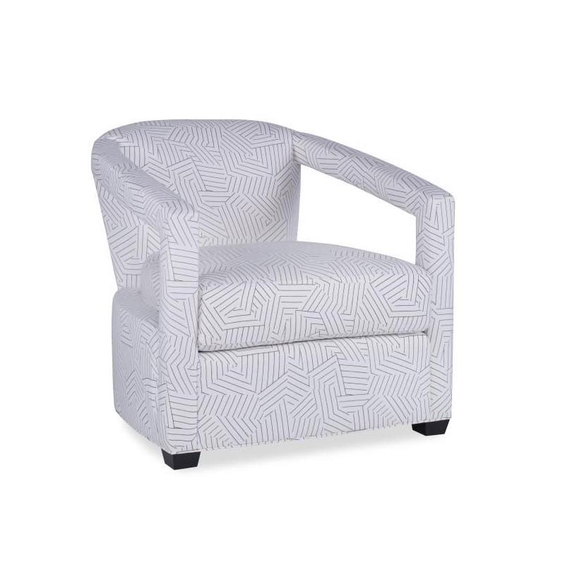 Кресло Calla, Century Furniture (Америка)