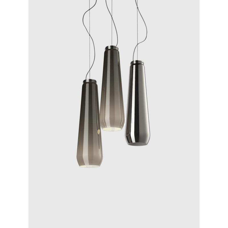 Подвесной светильник Glass Drop, Diesel with Foscarini (Италия)