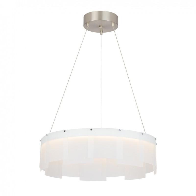 Люстра Stratos, Tech Lighting (Америка)