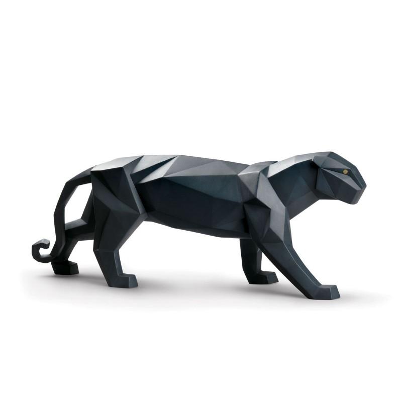 Статуэтка Panther, Lladro (Испания)