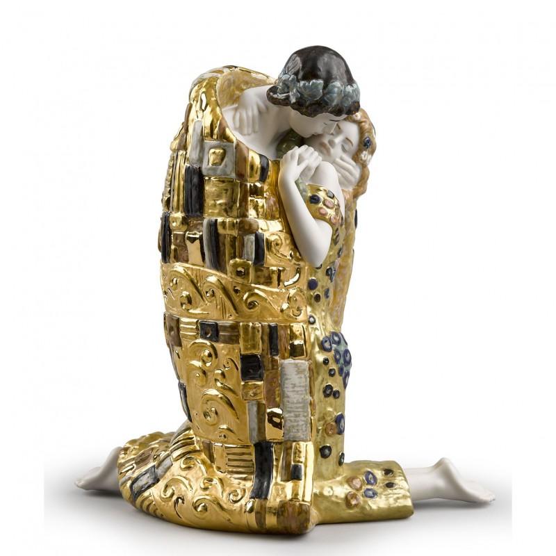 Статуэтка Golden Luster, Lladro (Испания)
