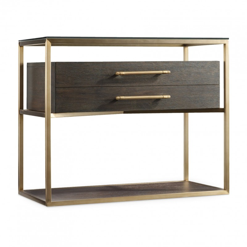 Тумбочка Curata, Hooker Furniture (Америка)
