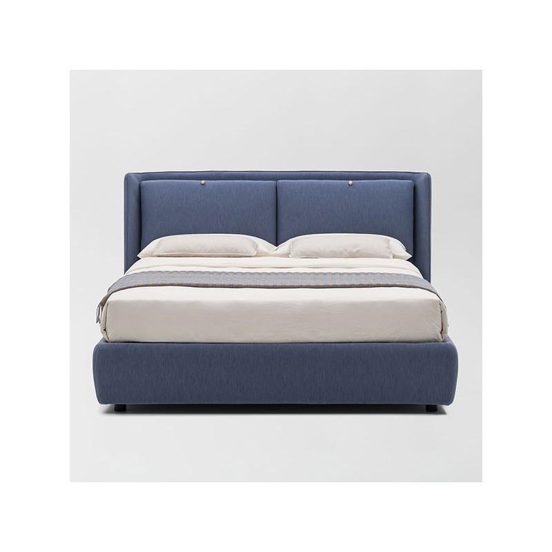 Кровать Kate thin base h.9, Bolzan Letti (Италия)