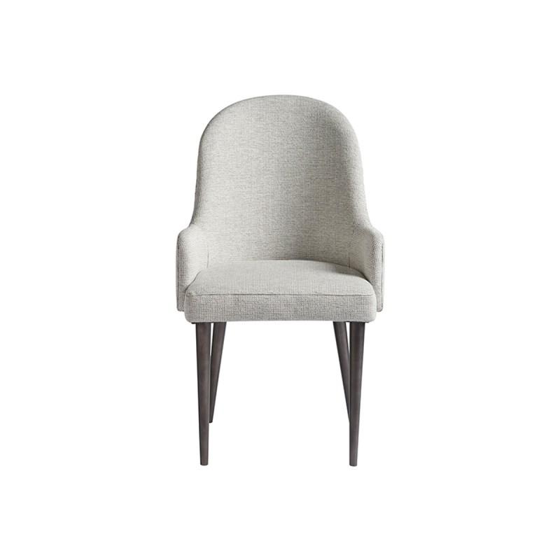 Стул с подлокотниками Yves из коллекции Nina Magon, Universal Furniture (Америка)
