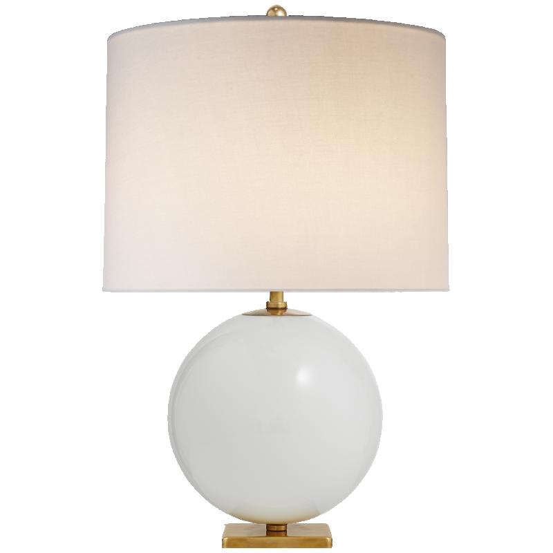 Настольная лампа Elsie, Kate Spade (Америка)