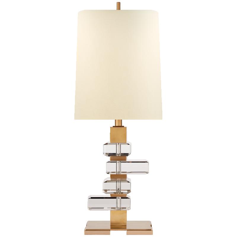 Настольная лампа Moreau Medium, Visual Comfort (Америка)