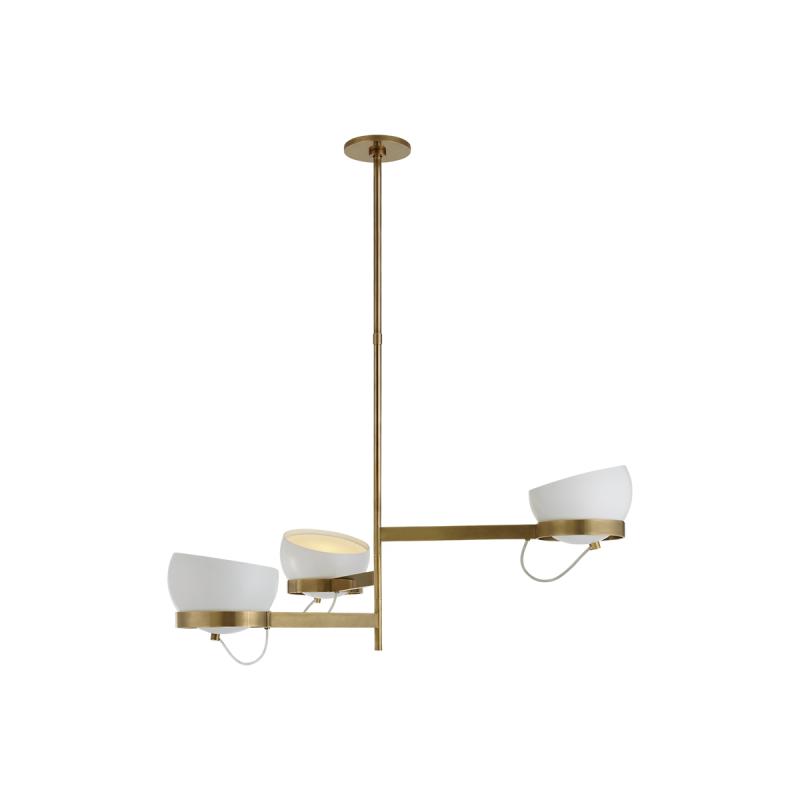 Люстра Lightwell Grande, Visual Comfort (Америка)