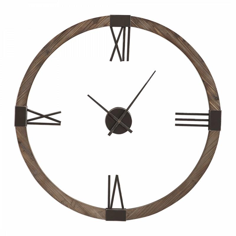 Часы настенные Marcelo, Uttermost (Америка)