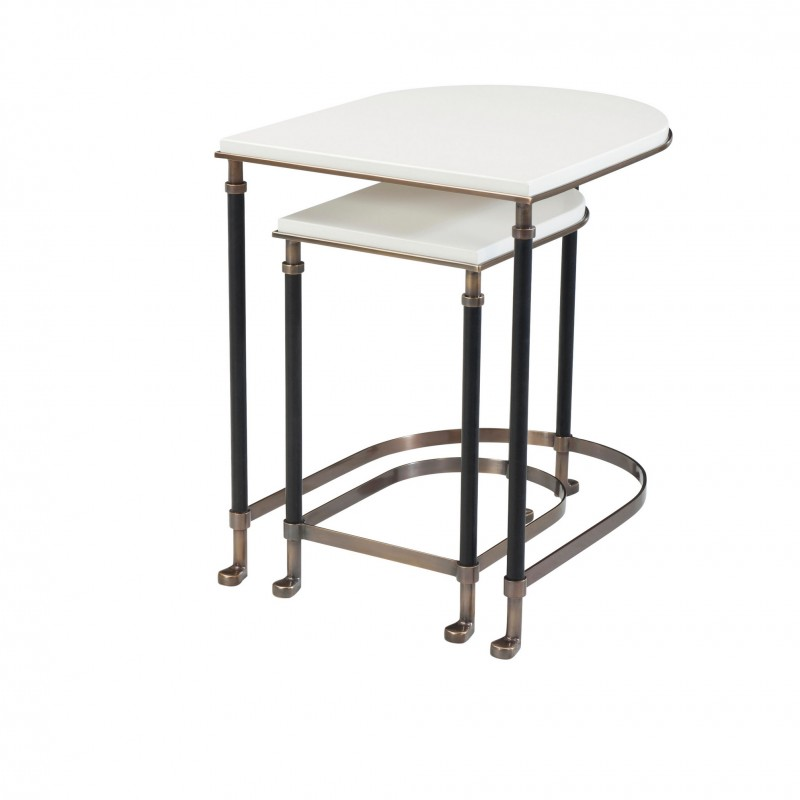 Комплект столиков Torrance, Theodore Alexander (Америка)