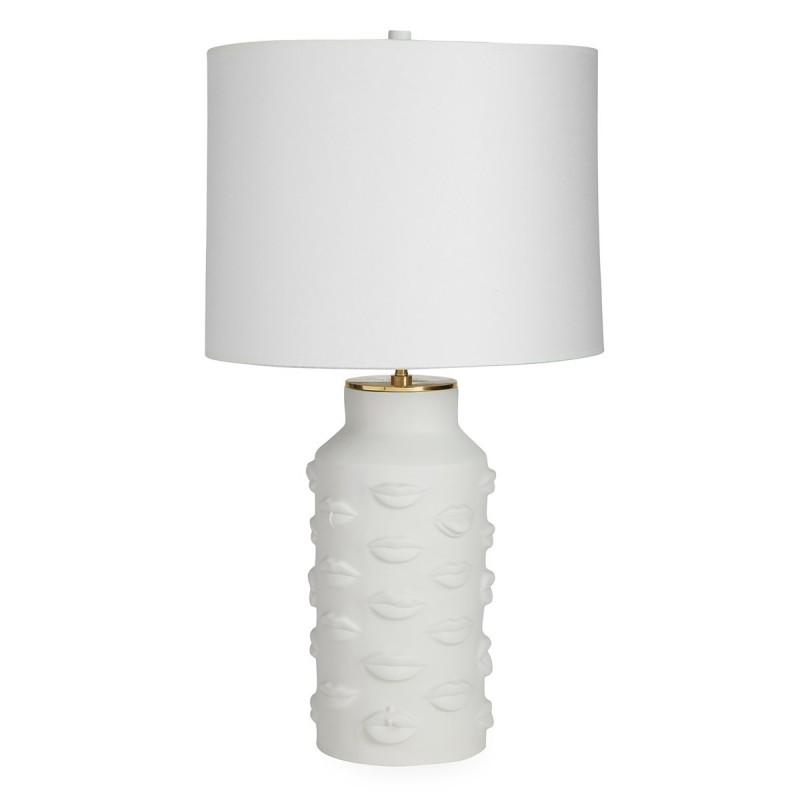 Настольная лампа из коллекции Gala, Jonathan Adler (Америка)