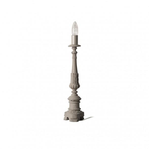 Настольная лампа из коллекции Don gino, Karman (Италия)