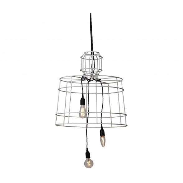 Подвесной светильник из коллекции Sisma, Karman (Италия)