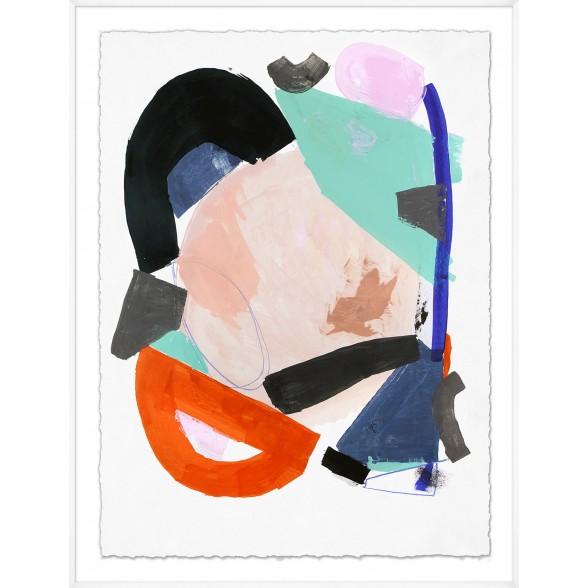Картина в раме Copenhagen, Kate Spade (Америка)