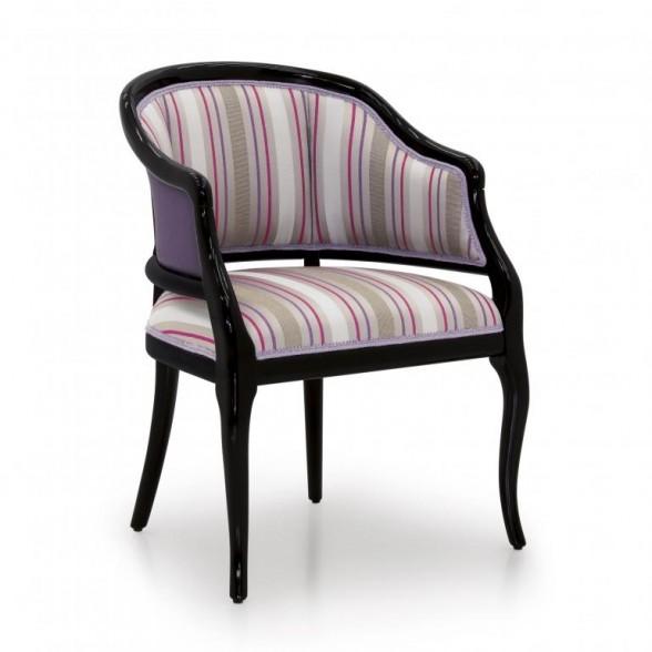 Кресло из коллекции Beatrice, Seven Sedie (Италия)