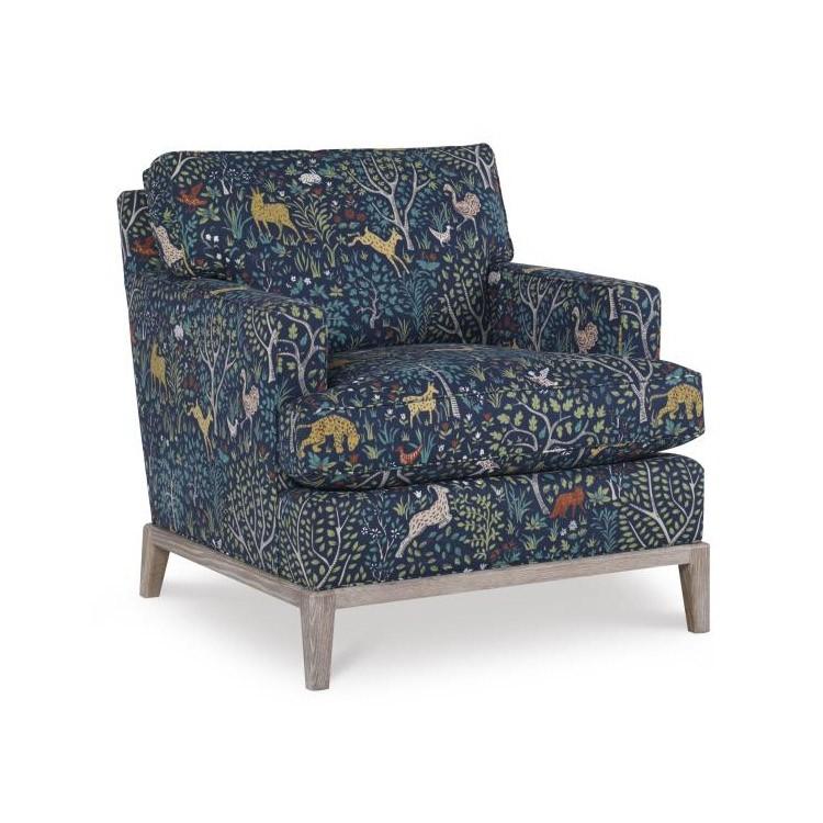 Кресло Billy, Highland House (Америка)