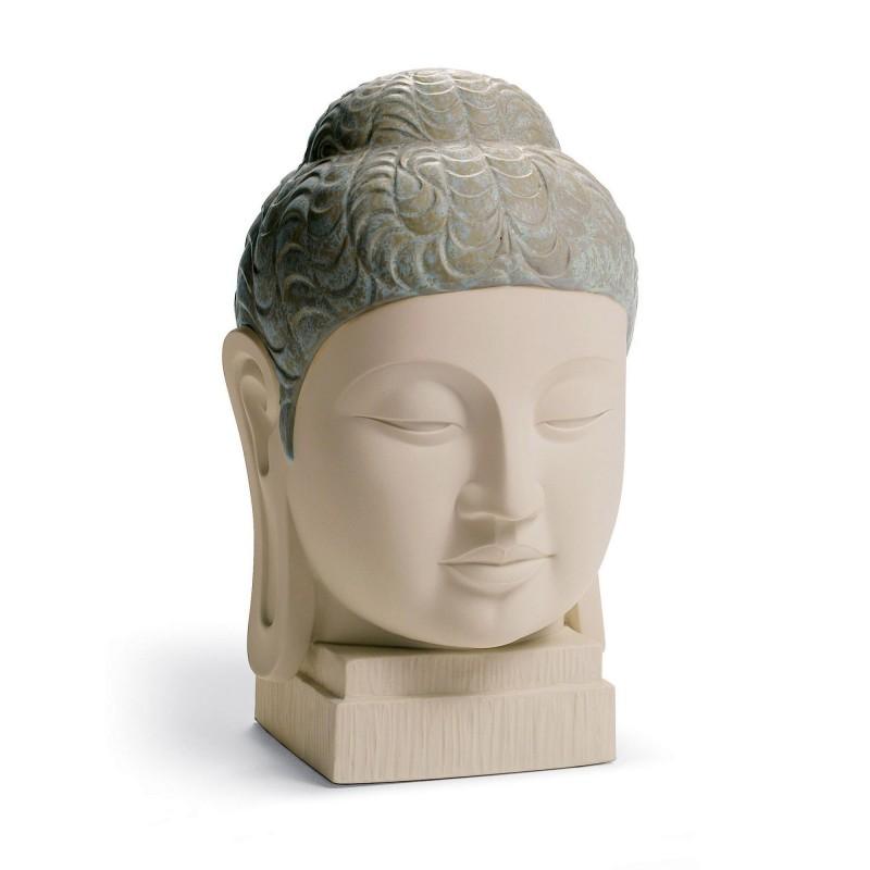 Статуэтка Buddha I, Lladro (Испания)