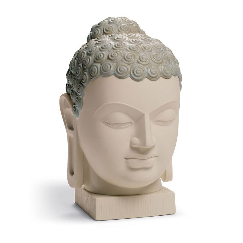 Статуэтка Buddha II, Lladro (Испания)