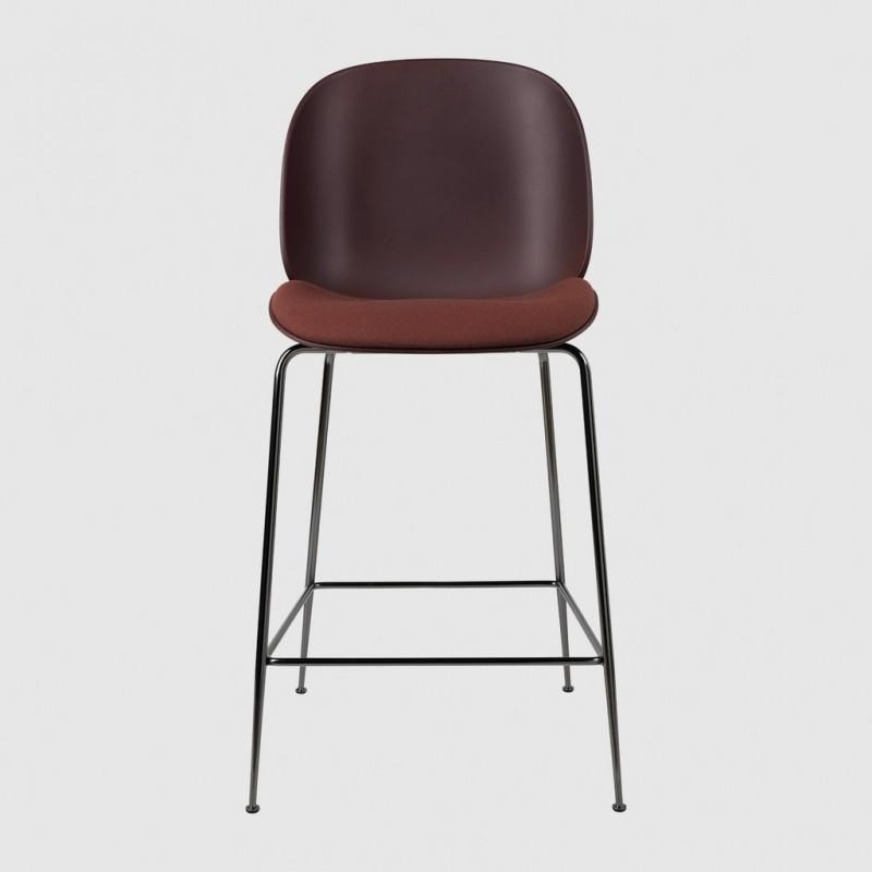 Барный стул Beetle, Gubi (Дания)