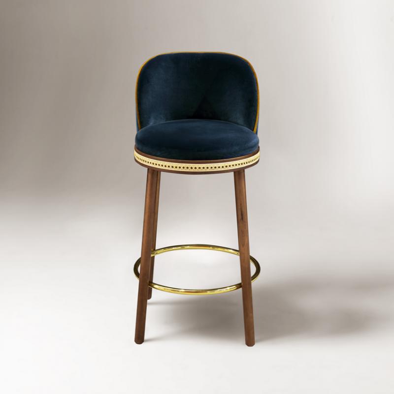 Барный стул Alma, Dooq Details (Португалия)
