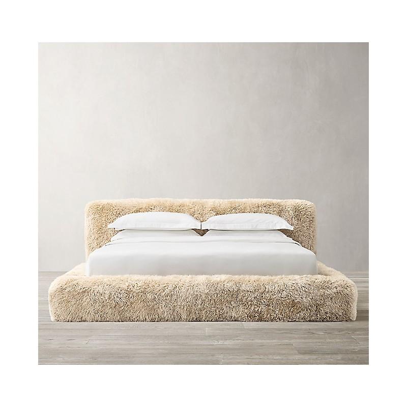 Кровать Yeti, Restoration Hardware (Америка)