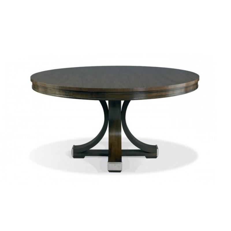 Стол обеденный из коллекции Celia, Hickory White (Америка)