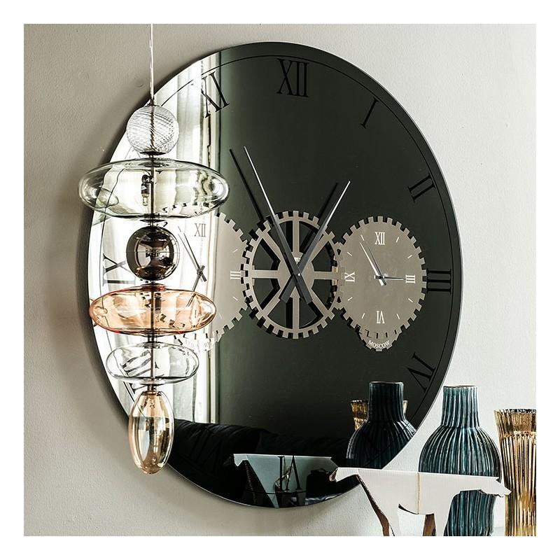 Настенные часы Times, Cattelan Italia (Италия)