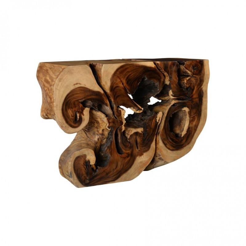 Консоль Chamcha Wood, Phillips Collection (Америка)