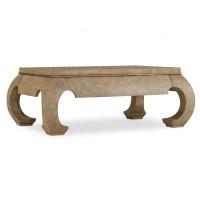 Стол журнальный Terra из коллекции Melange, Hooker Furniture (Америка)