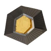 Настенный декор Hex, Phillips Collection (Америка)