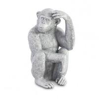 Скульптура Chimpanzee, Phillips Collection (Америка)