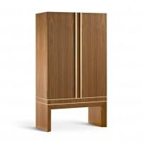 Шкаф с сейфом для хранения драгоценностей из коллекции Design, Agresti (Италия)